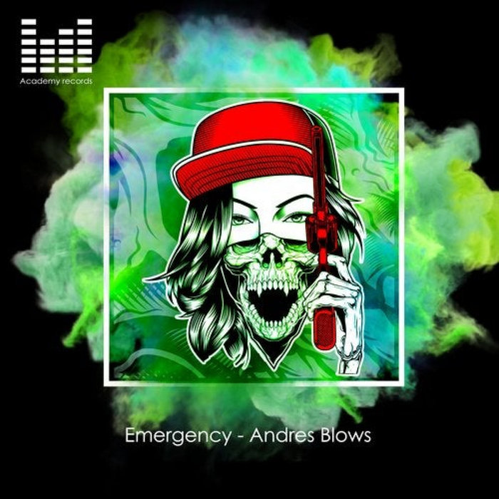 ANDRES BLOWS - Emergency