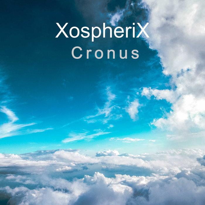 XOSPHERIX - Cronus