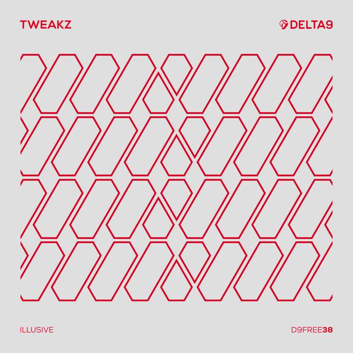 TWEAKZ - Illusive