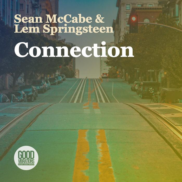 SEAN MCCABE & LEM SPRINGSTEEN - Connection