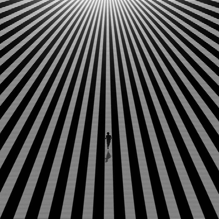 CALDREW - Alone In The Dark