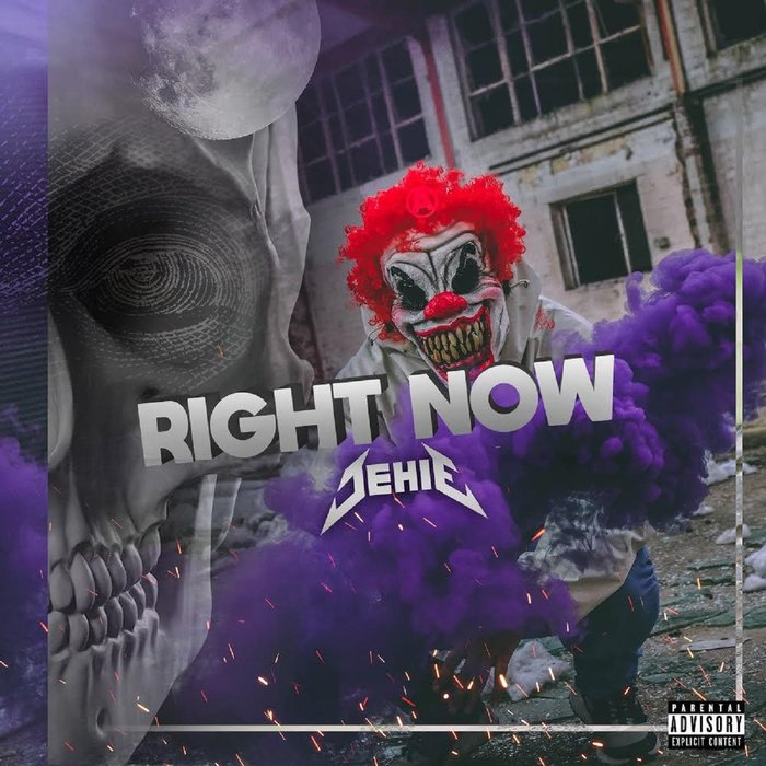 JEHIE - Right Now