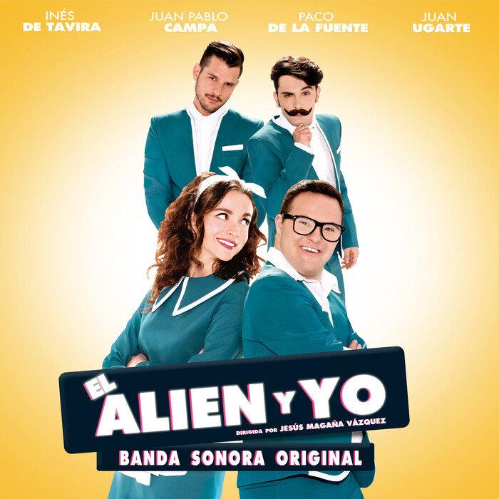 VARIOUS - El Alien Y Yo (Explicit Banda Sonora Original)