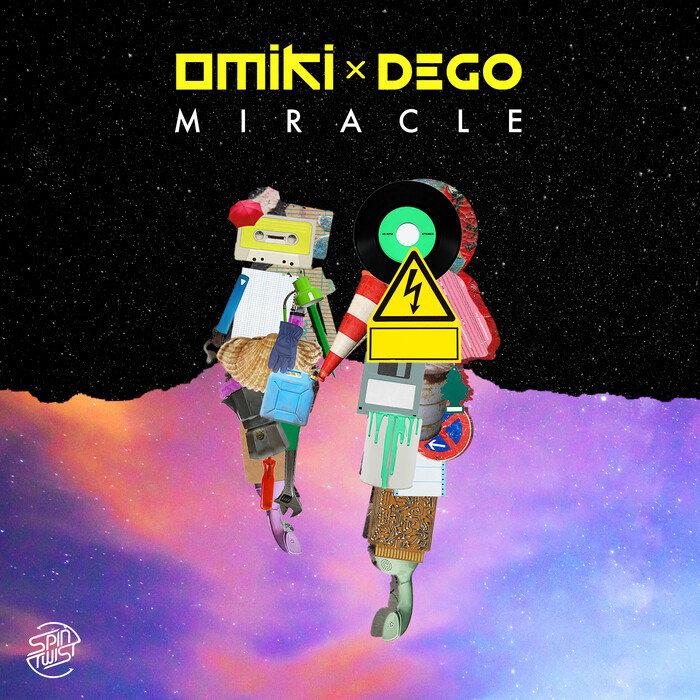OMIKI/DEGO - Miracle