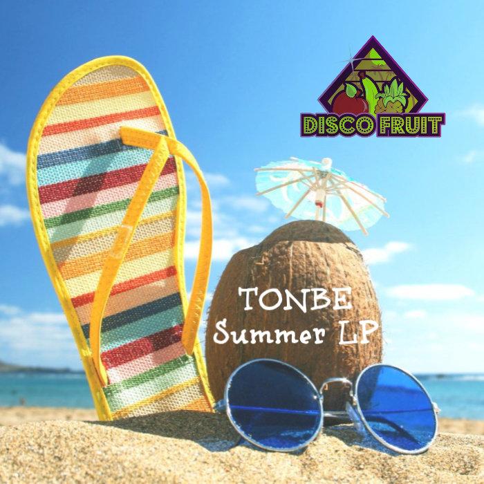 TONBE - Summer LP