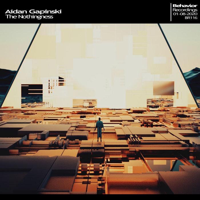 AIDAN GAPINSKI - The Nothingness