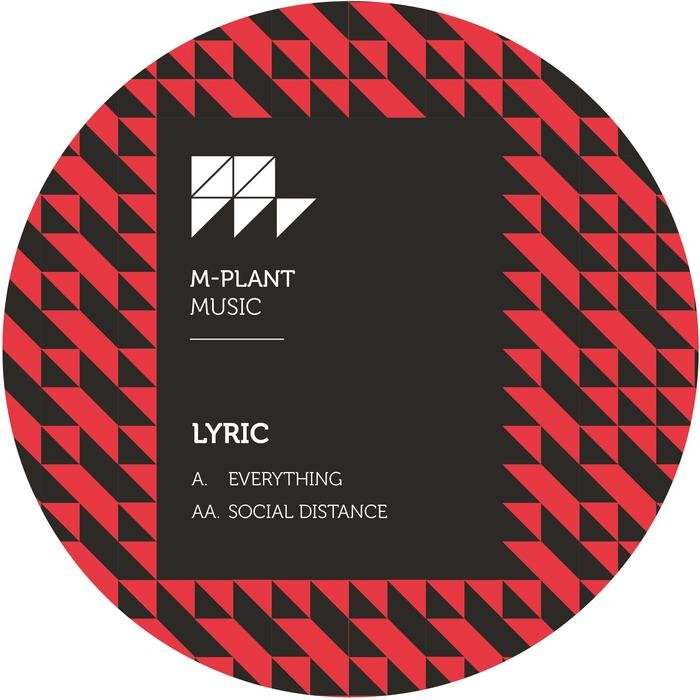 LYRIC - Everything/Social Distance