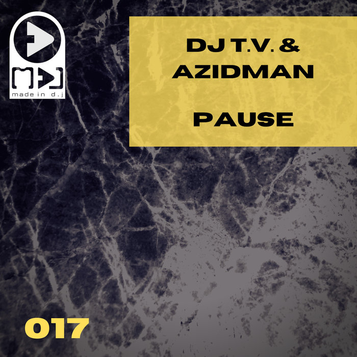 DJ TVARIOUSZIDMAN - Pause