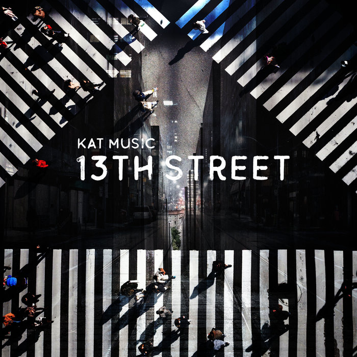 KATMUSIC - 13th Street