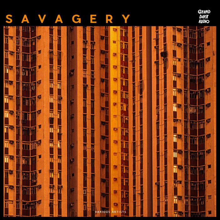 VARIOUS - Savagery
