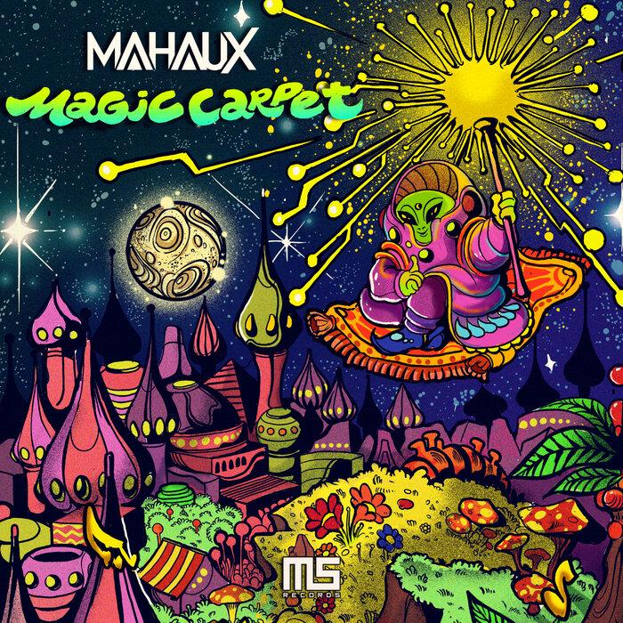 MAHAUX - Magic Carpet