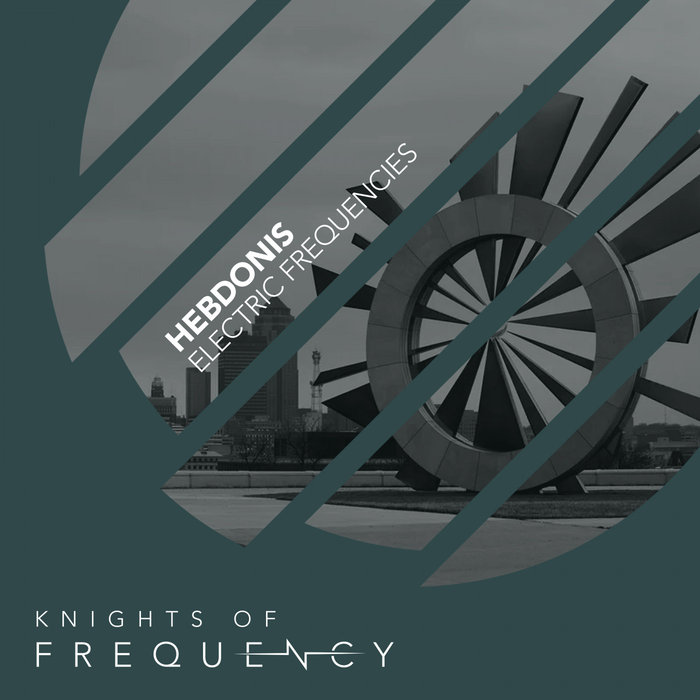 HEBDONIS - Electric Frequencies