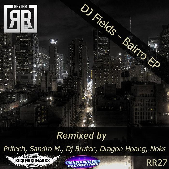 DJ FIELDS - Bairro