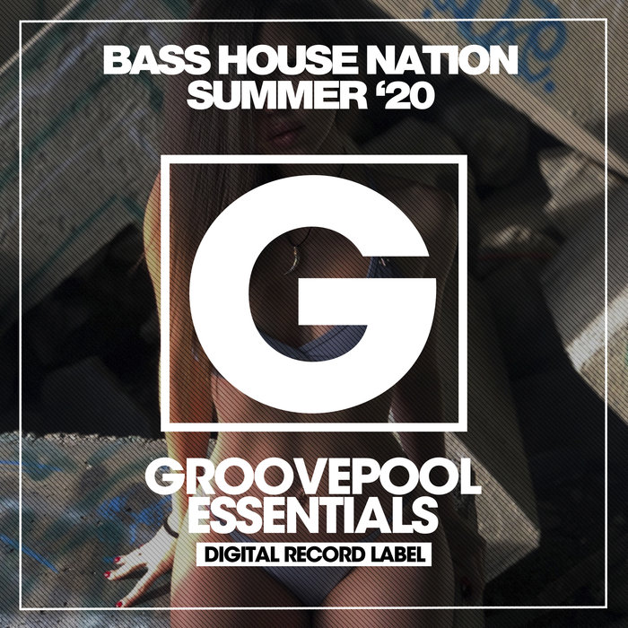 VARIOUS/BASEMENT FREAKZ - Bass House Nation (Summer '20)