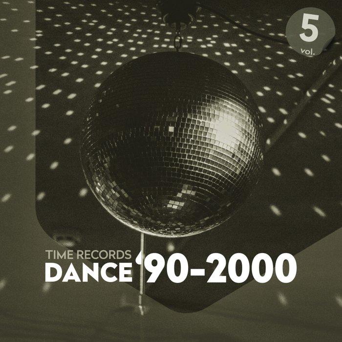 VARIOUS - Dance '90-2000 Vol 5