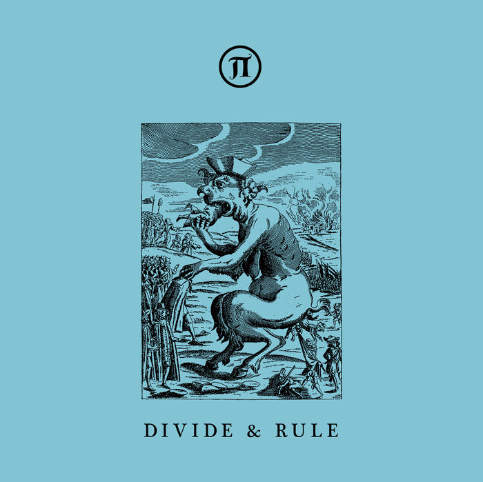 VARIOUS - Divide & Rule