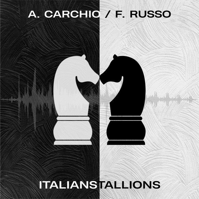 FRANCESCO RUSSO/A CARCHIO - Italian Stalions