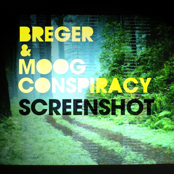 MOOG CONSPIRACY/BREGER - Screenshot