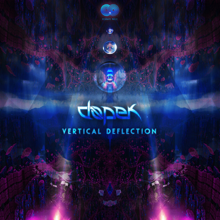 DOPEK - Vertical Deflection