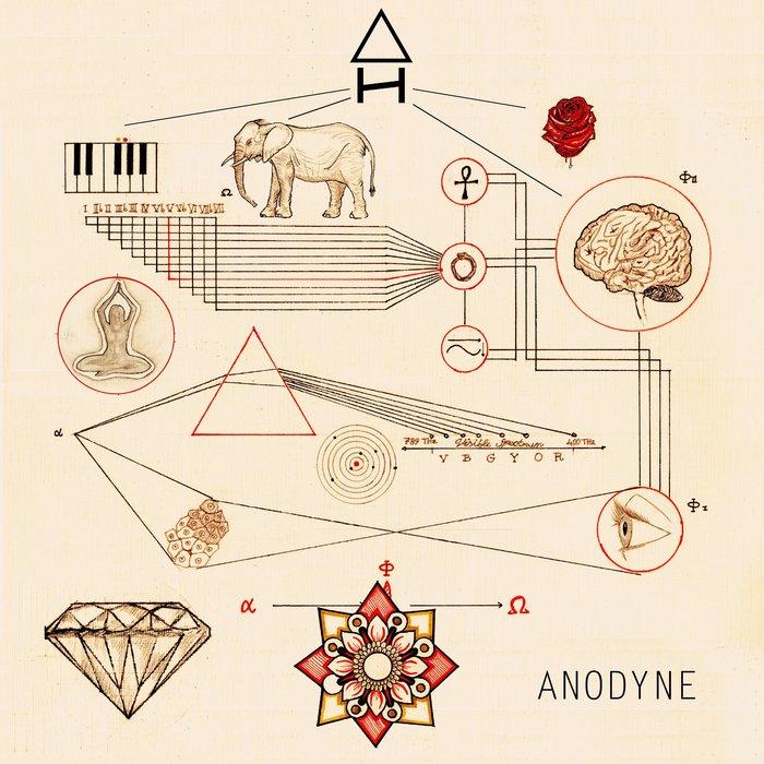 HUT - Anodyne