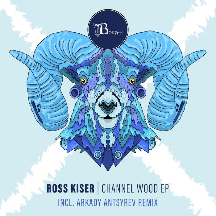 ROSS KISER - Channel Wood