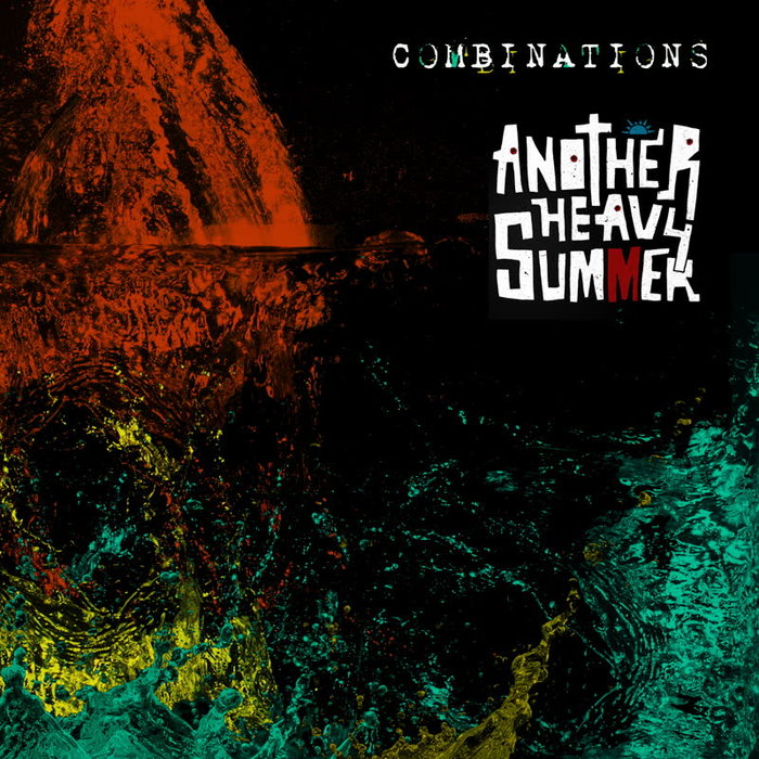 ANOTHER HEAVY SUMMER - Combinations (Instrumental Versions)