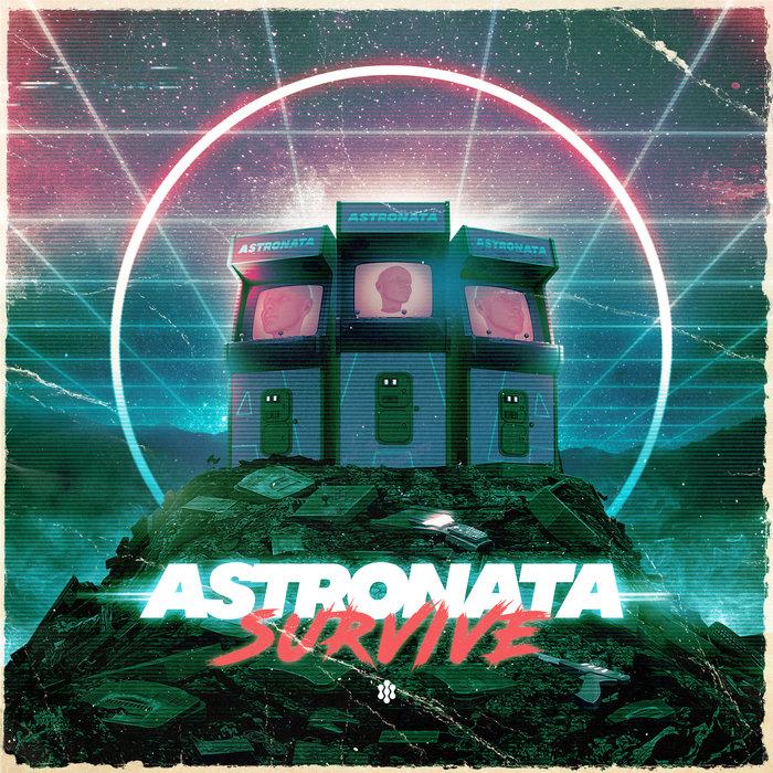 ASTRONATA - Survive