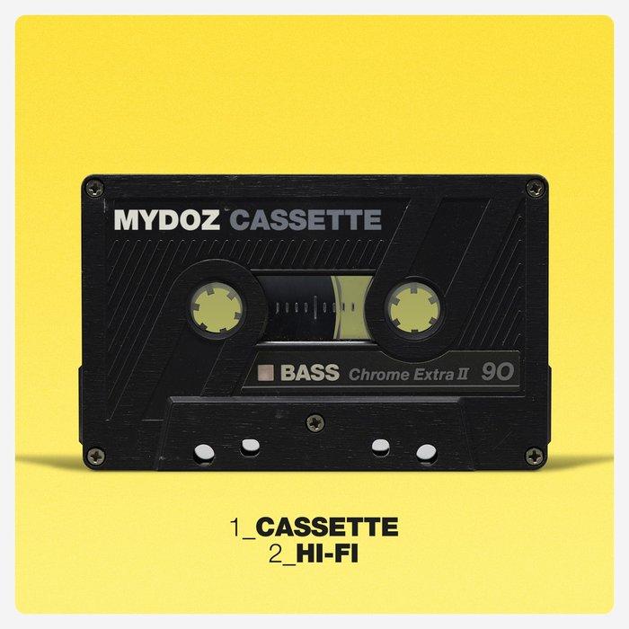 MYDOZ - Cassette