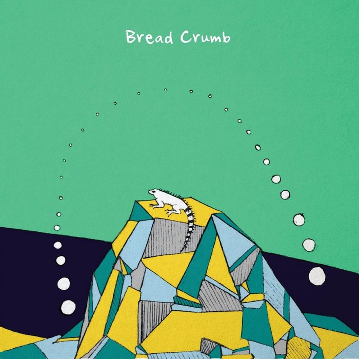 BREAD CRUMB - Bread Crumb