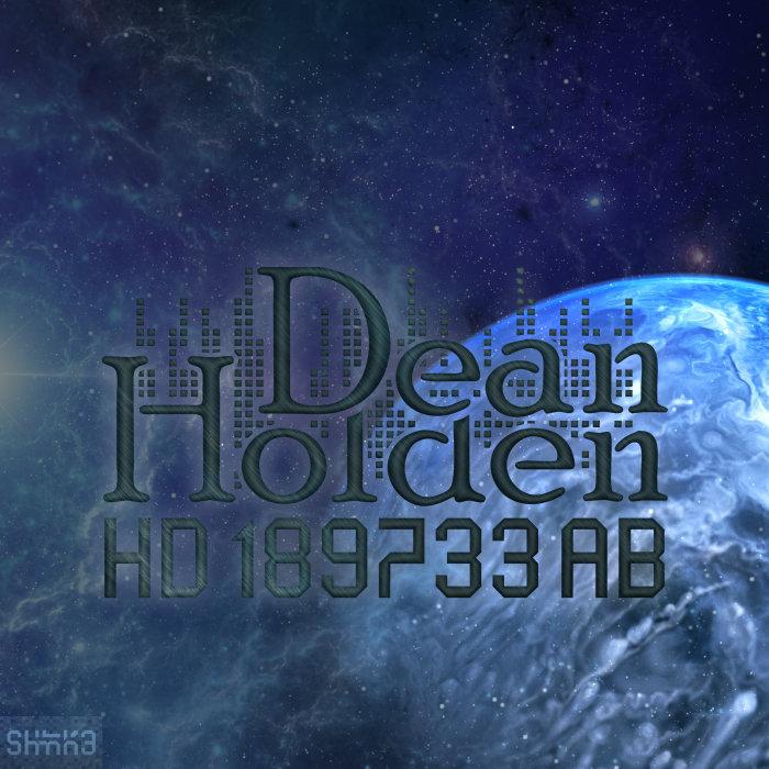 DEAN HOLDEN - HD 189733 A B