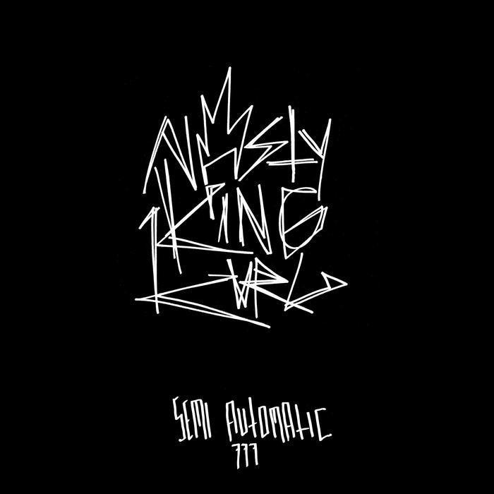 NASTY KING KURL - Semi Automatic