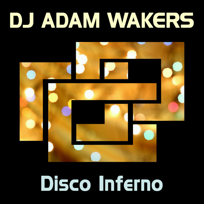 DJ ADAM WAKERS - Disco Nights (Rock-Freak)