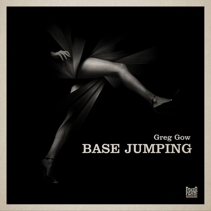GREG GOW - Base Jumping