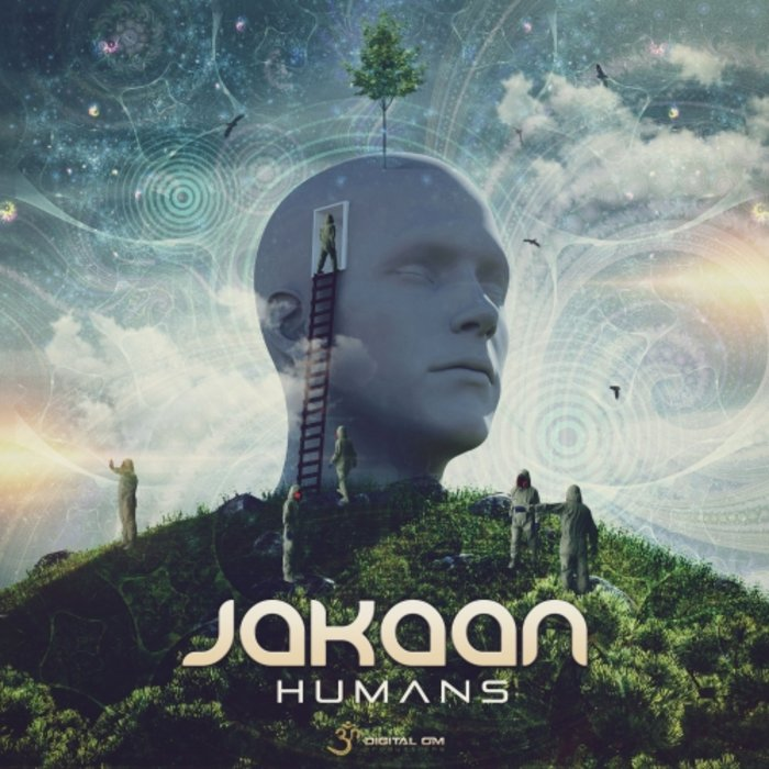JAKAAN - Humans