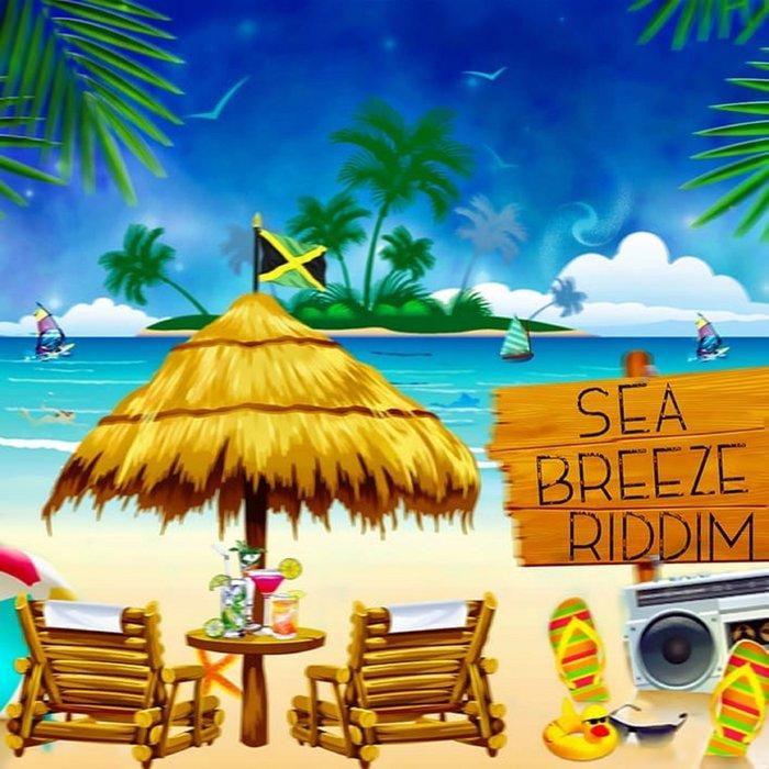 VARIOUS - Sea Breeze Riddim