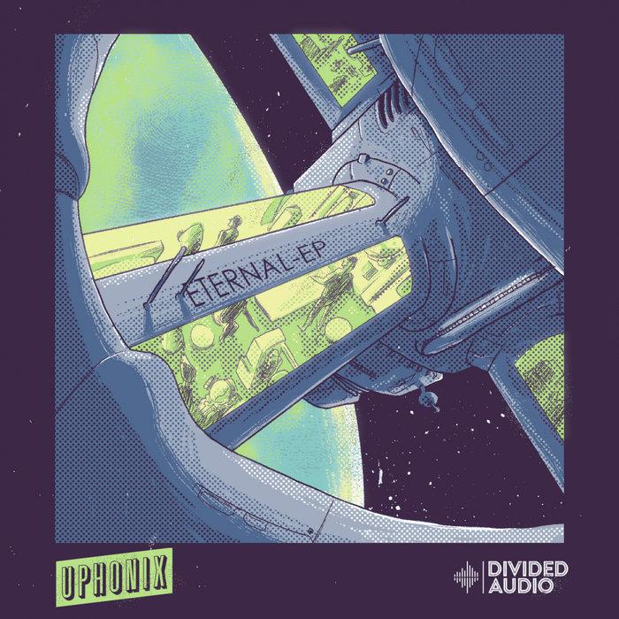 UPHONIX - Eternal EP