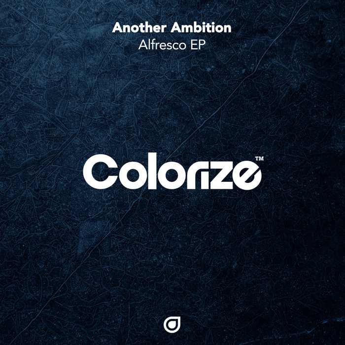 ANOTHER AMBITION - Alfresco EP