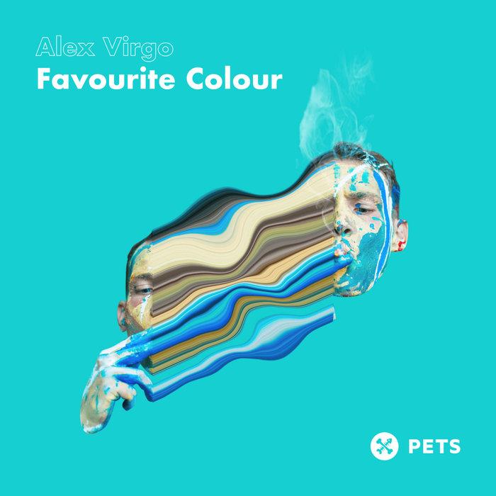 ALEX VIRGO - Favourite Colour