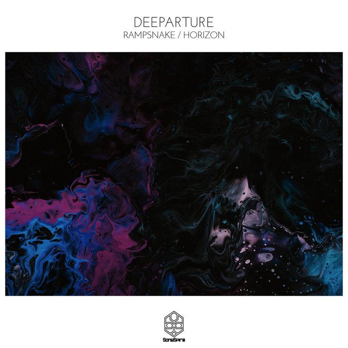 DEEPARTURE (NL) - Rampsnake/Horizon