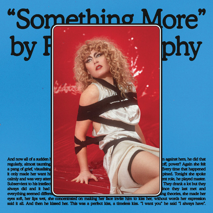 ROISIN MURPHY - Something More (Extended Mix)