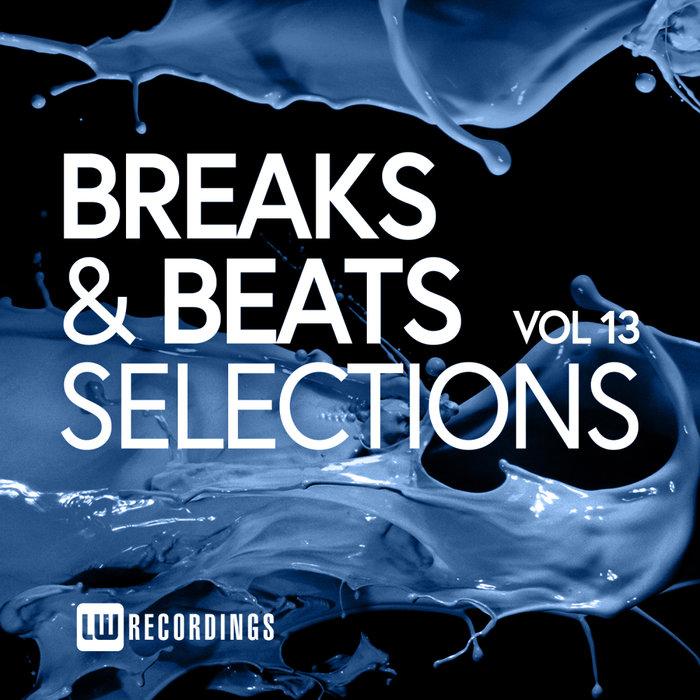 VARIOUS - Breaks & Beats Selections Vol 13