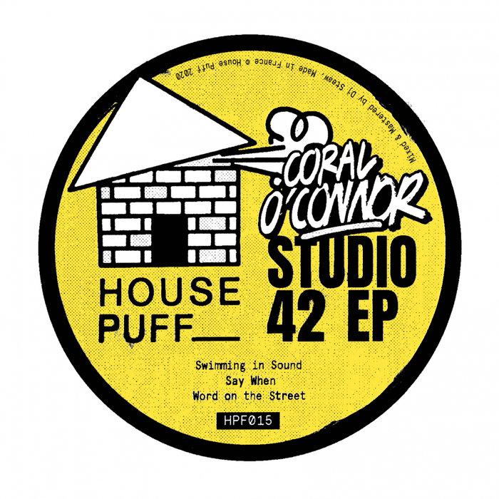 CORAL O'CONNOR - Studio 42 EP