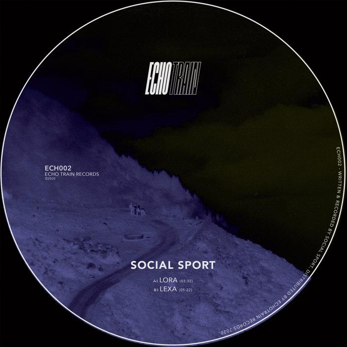 SOCIAL SPORT - Lora/Lexa
