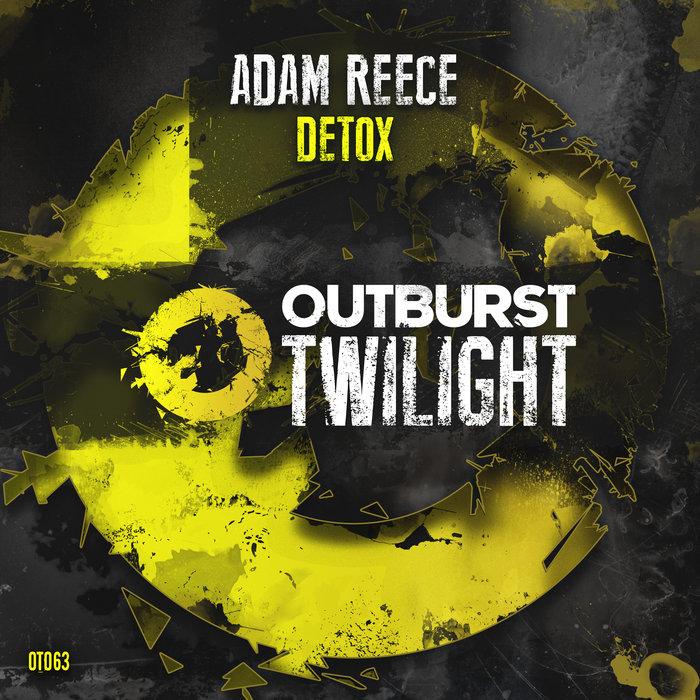 ADAM REECE - Detox