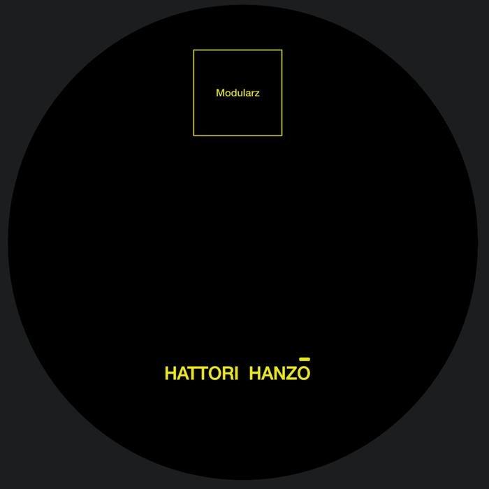 HATTORI HANZO - The Sword