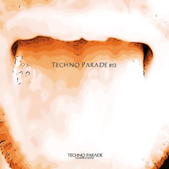 VARIOUS - Techno Parade #13