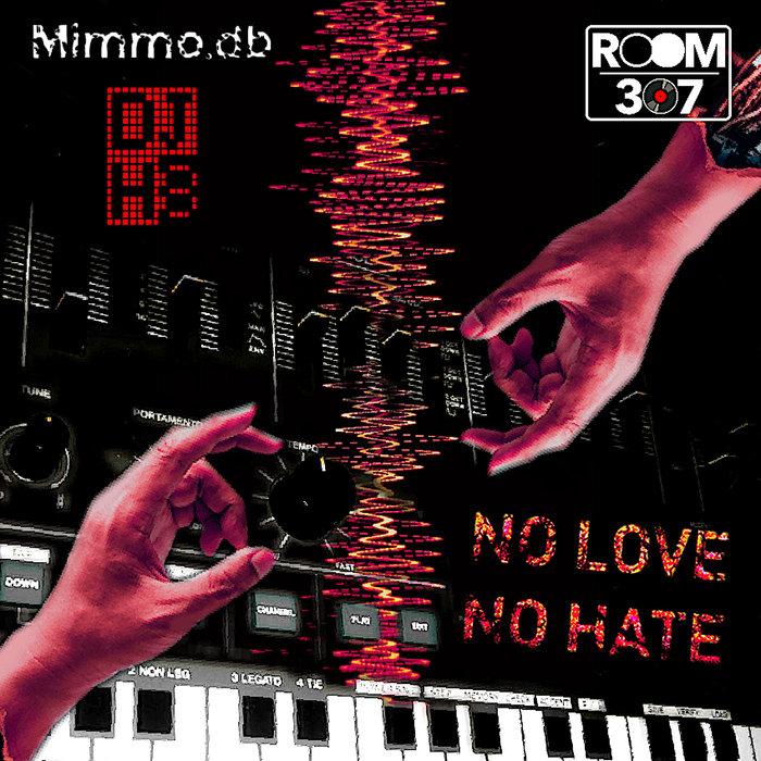 DJ H8/MIMMO DB - No Love No Hate