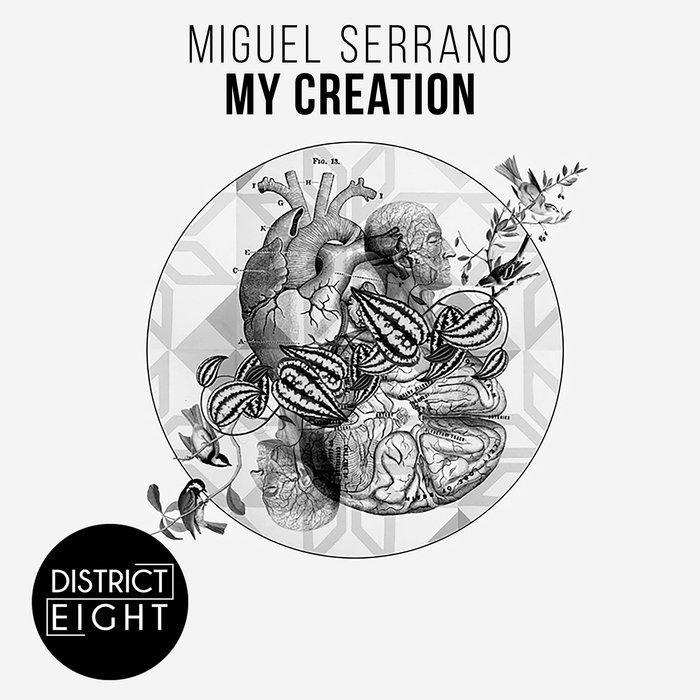 MIGUEL SERRANO/MR GUELO - My Creation