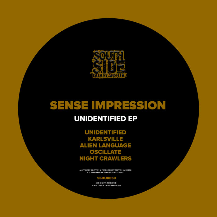SENSE IMPRESSION - Unidentified