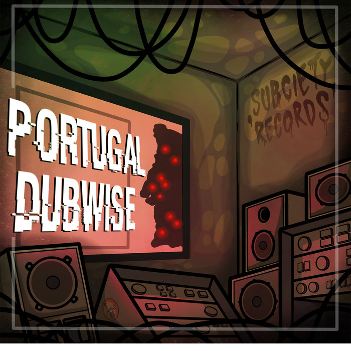 VARIOUS - Portugal Dubwise